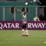 Otero marcó pero no fue suficiente para Dudamel y su Mineiro