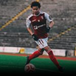 Daniuska Rodríguez y su SC Braga alcanzan la final de la Copa de la Liga