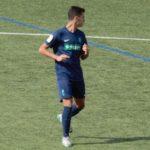 Elbano Ruíz muestra sus capacidades en las inferiores del Granada