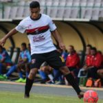 (+tuit) Jhon Marchán arriba al fútbol peruano