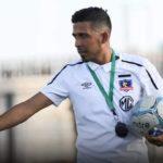 """""""Fran"""" Rodríguez refuerza el cuerpo técnico del Colo Colo Femenino"""