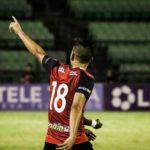 Contreras: Es bueno llegar a copas internacionales ganando
