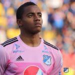 Millonarios de Fariñez gana la ida en Sudamericana