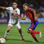 Huchipato de Brayan Palmezano avanza en Sudamericana