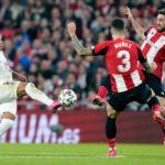 Granada pierde ante Bilbao pero sigue vivo en Copa