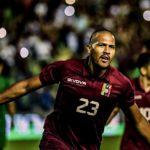 """Se busca """"9"""": José Peseiro define la punta de lanza vinotinto"""