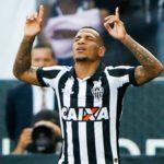 Atlético Mineiro trabaja en la renovación de Rómulo Otero