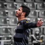 Erick Ramírez continúa marcando en Eslovaquia