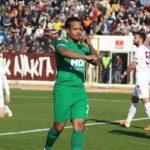 """Yonathan del Valle sigue """"dulce"""" con el gol en Turquía"""