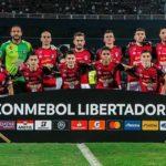 Caracas FC aún mantiene sus opciones en Libertadores