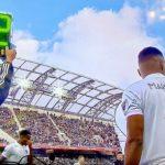 Christian Makoun debutó en la MLS con el Inter Miami