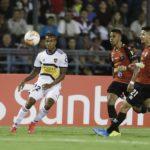 Leo Flores: Sumar en cada partido es importante en esta Libertadores