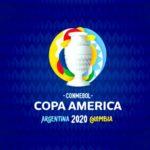 Se confirmaron los horarios para la Copa América 2020