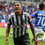 Bombazo de Otero le da la victoria al Atlético Mineiro