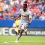 Cásseres Jr. anota su primer gol de la temporada en la MLS