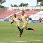 Anthony Uribe decisivo en empate de Ríonegro ante Envigado