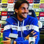 """Ernesto Torregrossa """"coquetea"""" con la selección nacional"""
