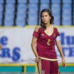 """Verónica Herrera: """"Espero el llamado a la selección para afrontar cualquier reto"""""""