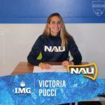 Victoria Pucci sigue creciendo en Norteamérica