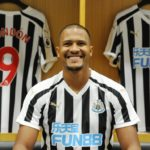 (+FOTO) Multimillonario árabe cuenta con Rondón para el regreso a la gloria del Newcastle