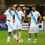 (+TUIT) Dos nacidos en Venezuela entre los máximos goleadores extranjeros del Zenit