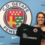 Andrea Tovar regresa al fútbol español