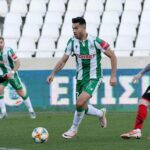"""Nicolás Fedor gritó """"campeón"""" en Chipre"""