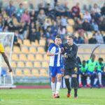 Nahuel Ferraresi no continúa en el Porto