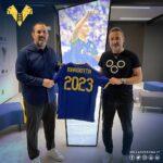 Margiotta continuará ligado a las inferiores del Hellas Verona