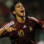 """Ronald Vargas: """"Si soy capaz de jugar en la primera división de Bélgica, soy capaz de jugar en la selección"""""""