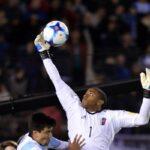 Wuilker Faríñez se marcha a la Ligue 1