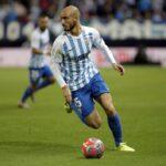 Villanueva y Añor disputaron minutos ante Tenerife