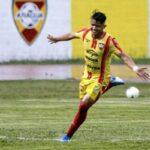 Edanyilber Navas jugará en Colombia