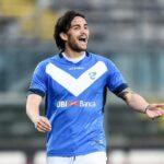 Ernesto Torregrossa volvió a marcar en Italia