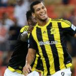 Gelmin Rivas se estrenó como goleador en Turquía