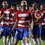 Granada de Machís y Herrera cerró una temporada histórica