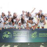 Criollas alcanzaron el ascenso con el Joventut Almassora