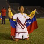 """Andrea Zeolla: """"Será interesante jugar contra venezolanas en España"""""""