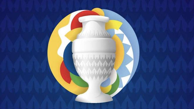 Katar Copa America 2021