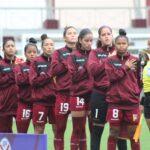 CONMEBOL reprogramó los Sudamericanos sub 17 y 20 femeninos