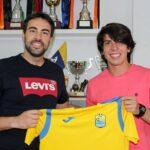 Javier Blanco tiene nuevo club en España