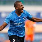 Salomón Rondón sigue marcando en China