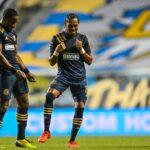 Venezolanos avivan la octava jornada de la MLS