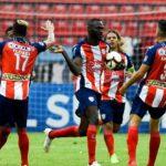Clubes venezolanos reiniciaron con pie derecho en la Libertadores