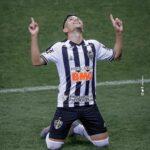 Savarino marcó el primero en el Brasileirao