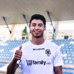 Marco Farisato tiene nuevo equipo en España