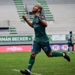 Reiner Castro se lució en victoria del Temuco