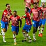 """Machís guió clasificación """"nazarí"""" en Europa League"""