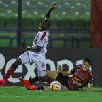 """Clubes venezolanos tuviern una jornada """"gris"""" en la Libertadores"""
