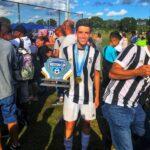 """Rafael Fernández triunfa en la """"Juventus Academy"""""""